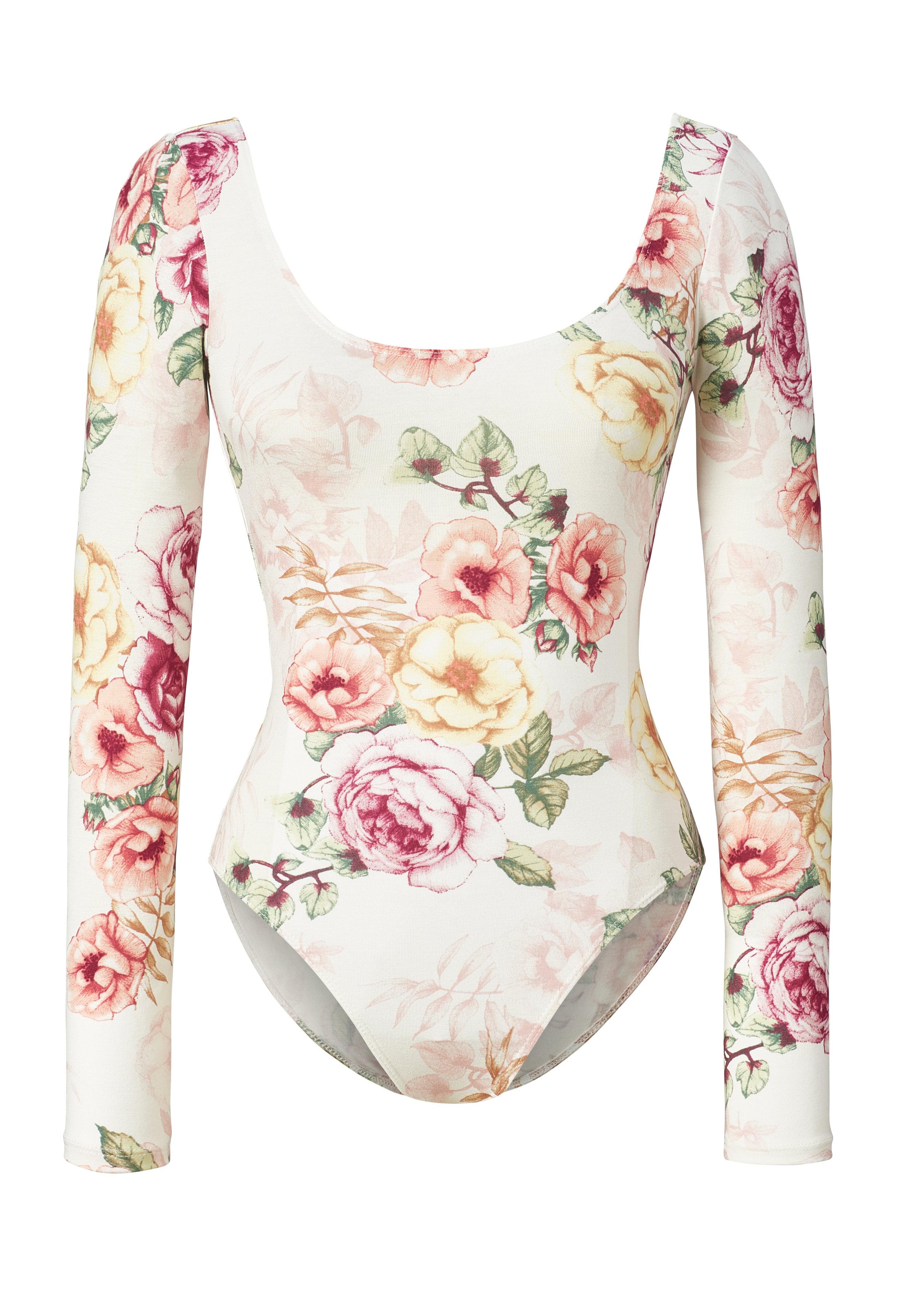 A Rhapsody of Love Bodysuit $170