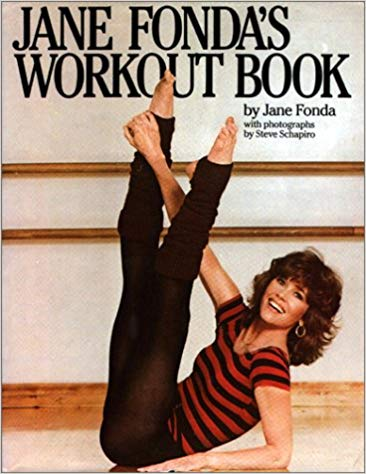 Jane Fonda's Workout Book (1981) $2