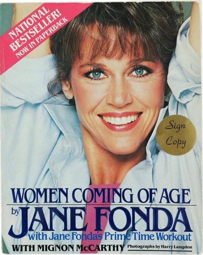 Women Coming Of Age (1984) $3