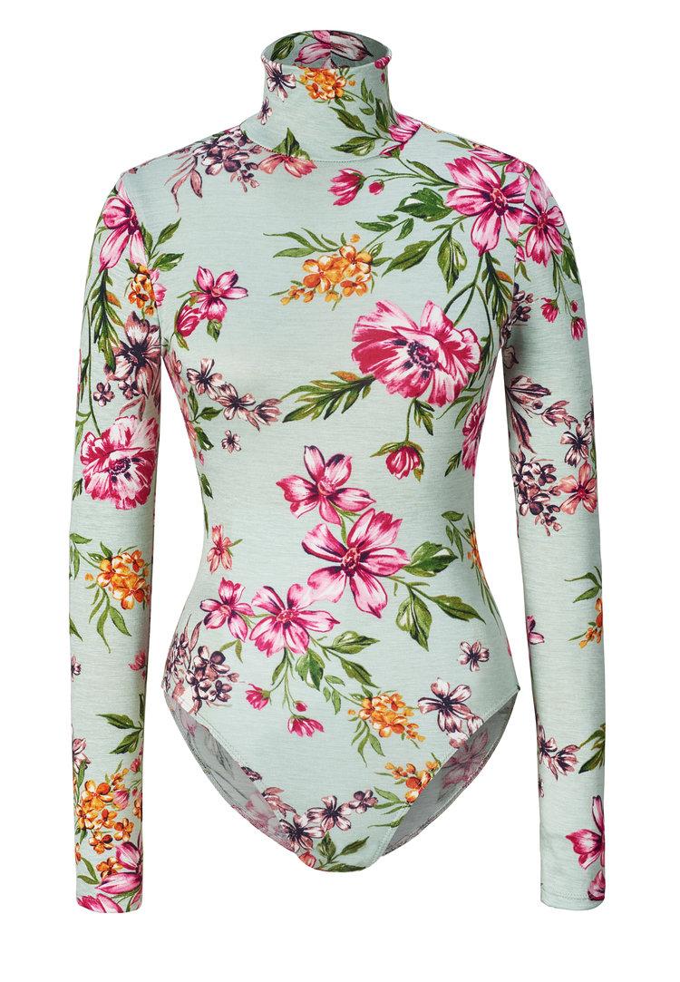 The Fragrant Flower Bodysuit $180