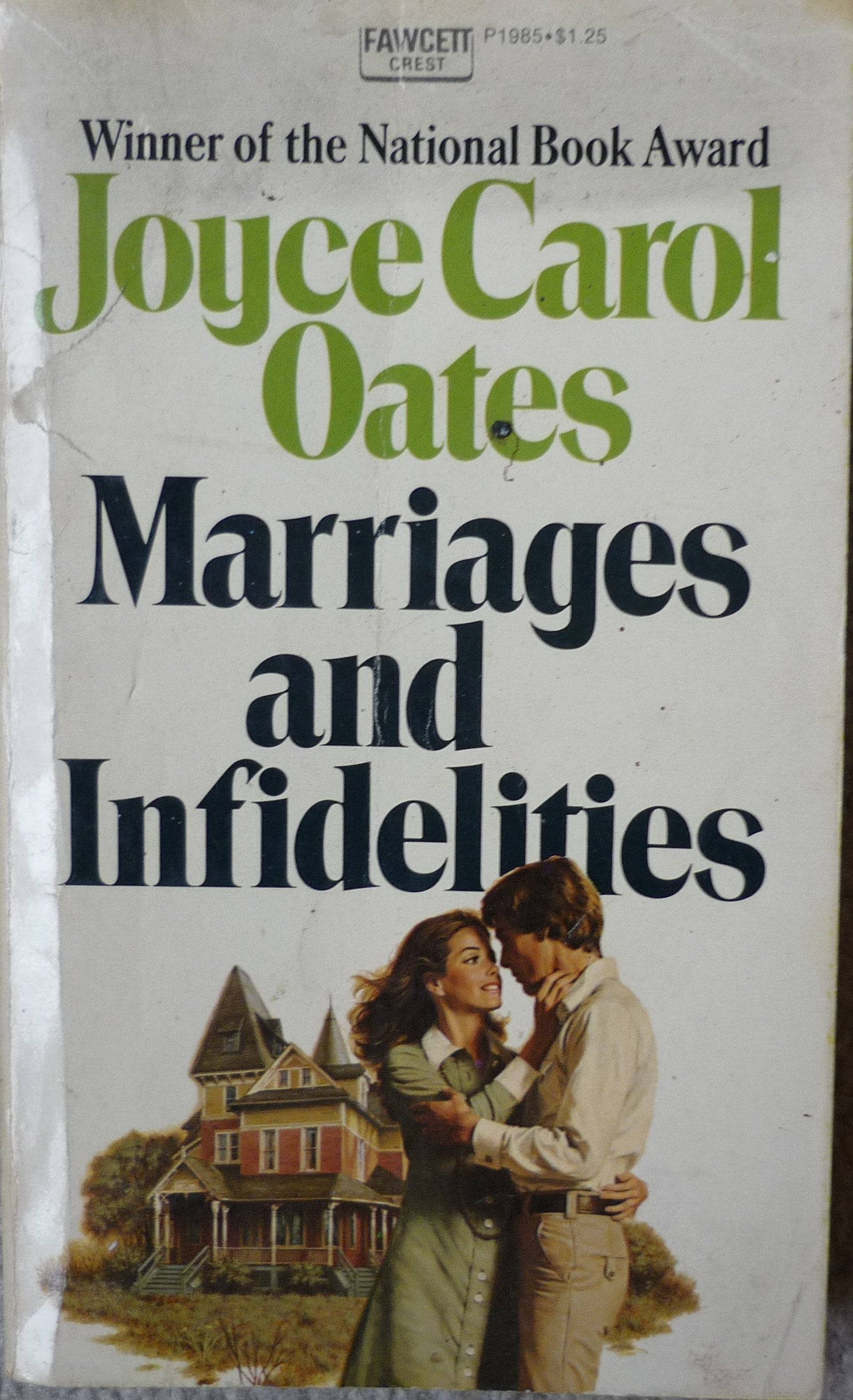 'Marriages and Infidelities' (1972) $20