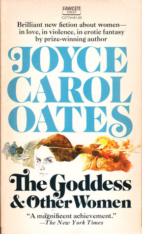 'The Goddess and Other Women' (1974) $4