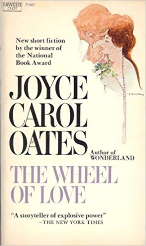 'The Wheel of Love and Other Stories' (1970)  $9