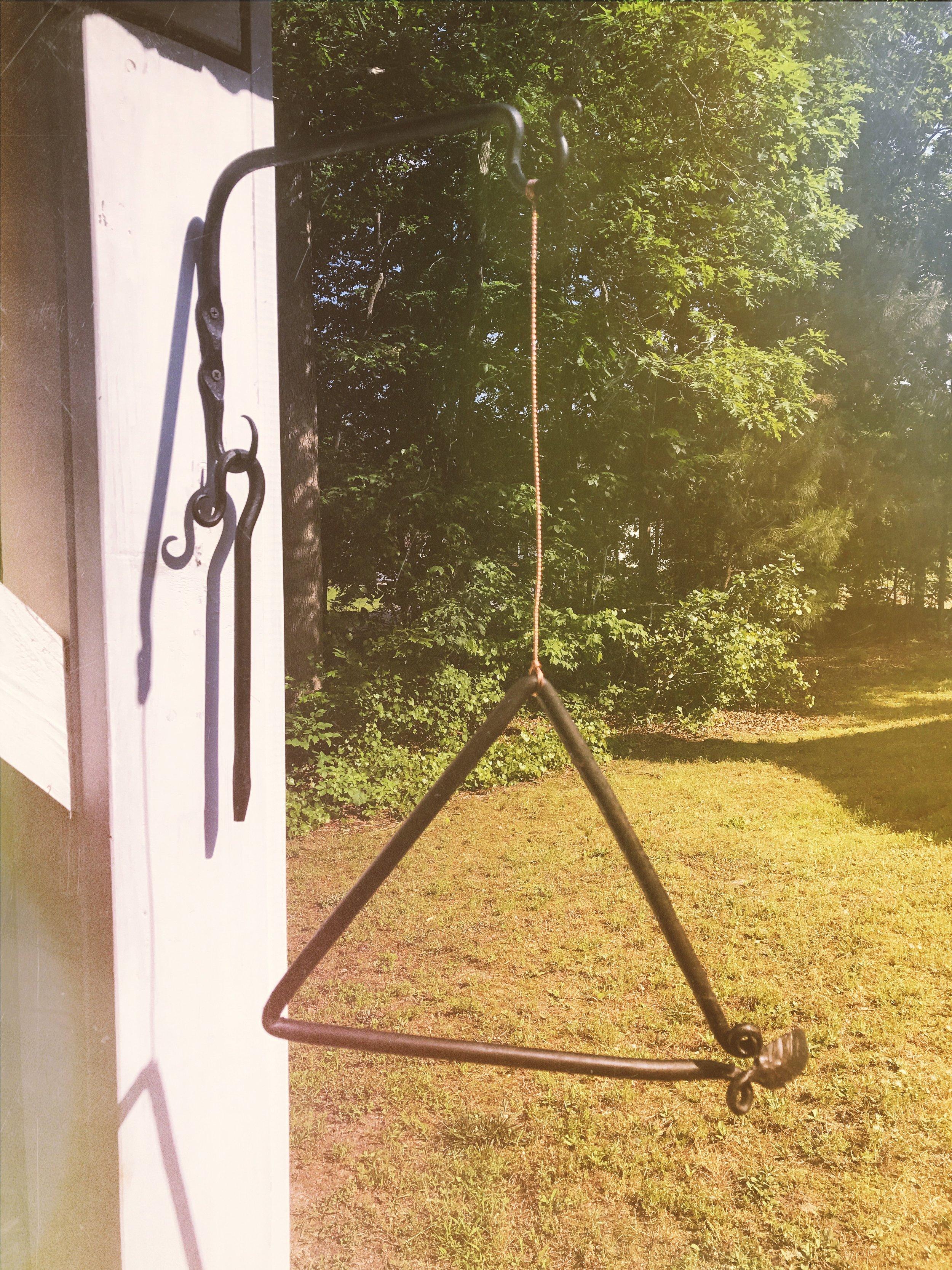 Dinner Triangle:Bell Set_TPF.JPG