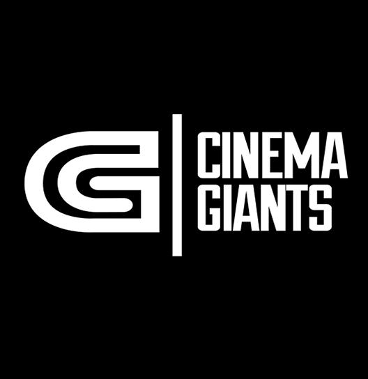 CINEMA GIANTS