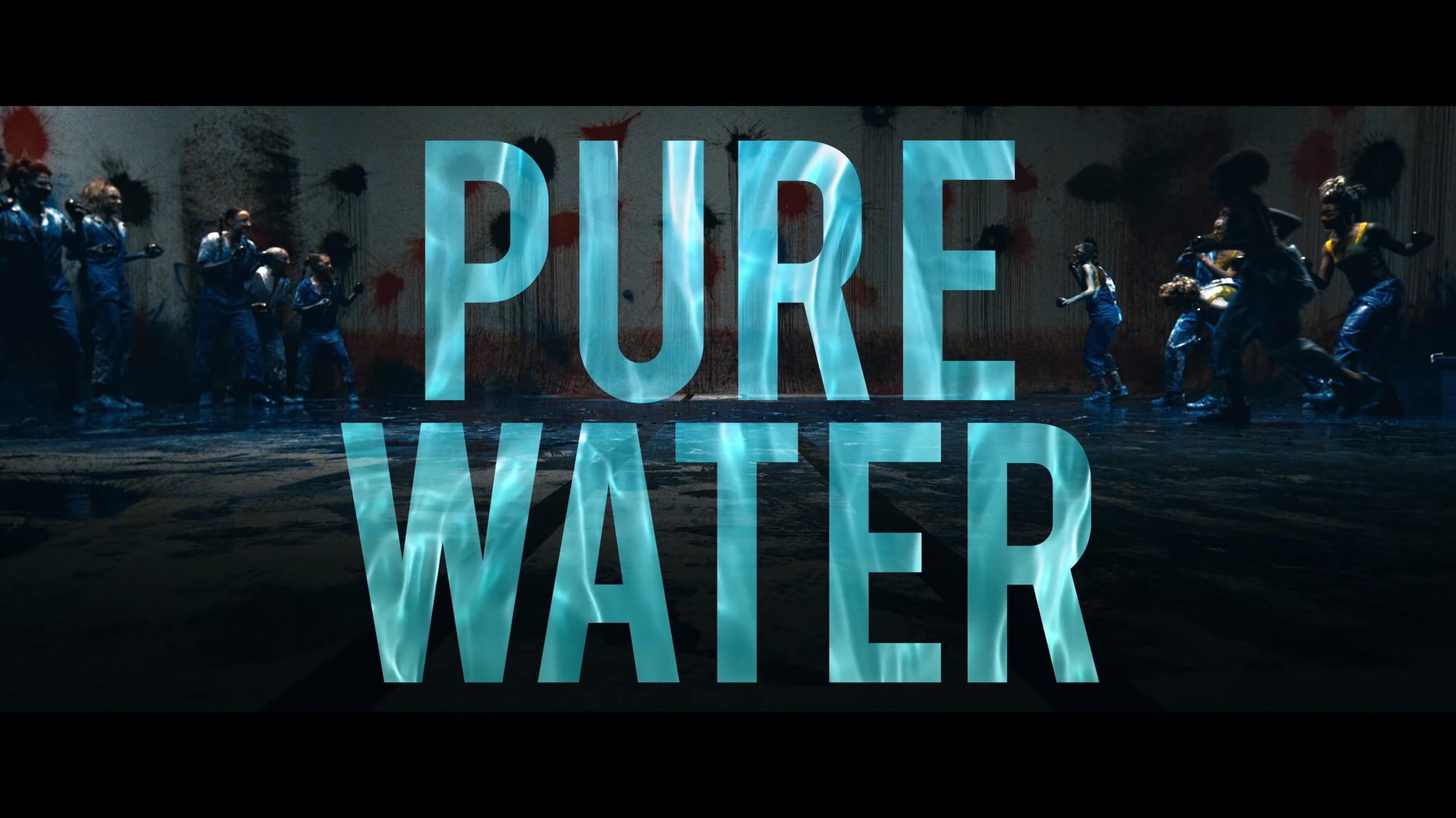 """Mustard, Migos - """"Pure Water"""""""