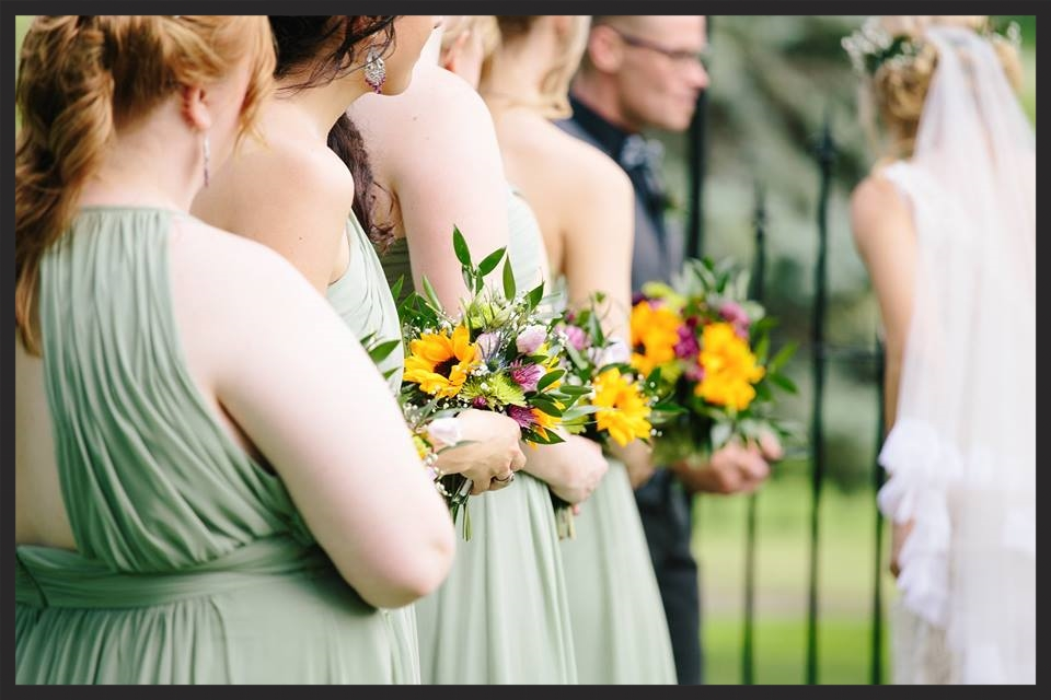 PHOTO CREDIT: Michael and tj's wedding