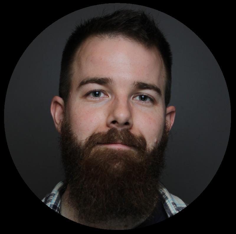 Nick Montgomery editor at Merc Media host of Command+Edit Podcast