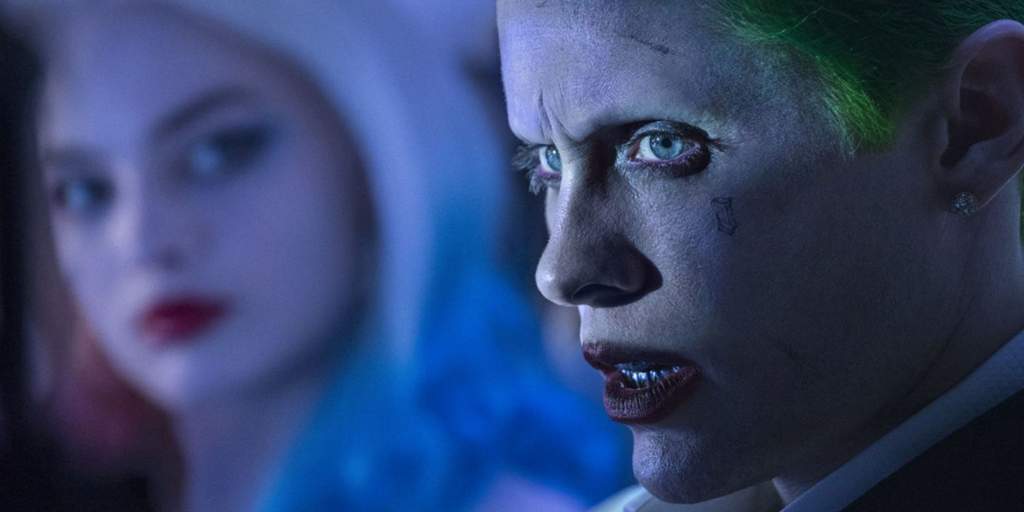 Suicide Squad and the Second Act Problem