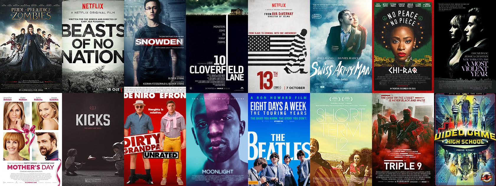 """""""We have certainly serviced major motion pictures [like] 10 Cloverfield Lane...but most of our productions are movies you've never heard of...even ultra-low budget pictures. And that's awesome."""" - Pliny"""