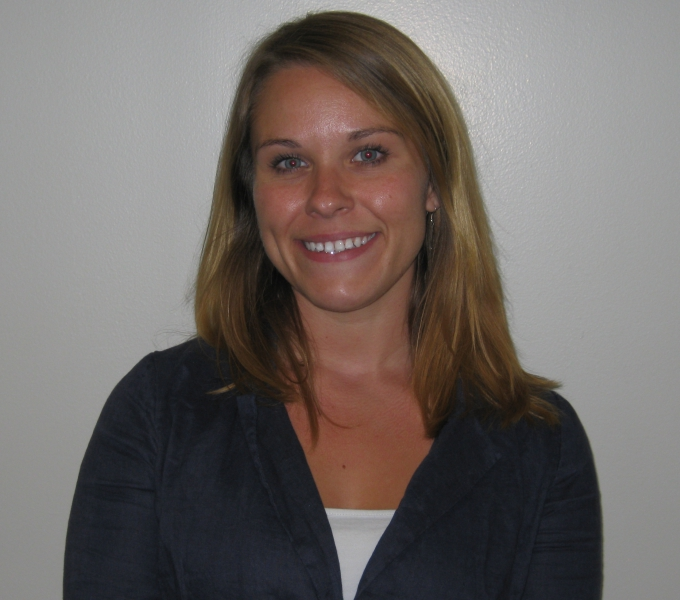 Marissa Vogel - Co-Founder, Executive Director