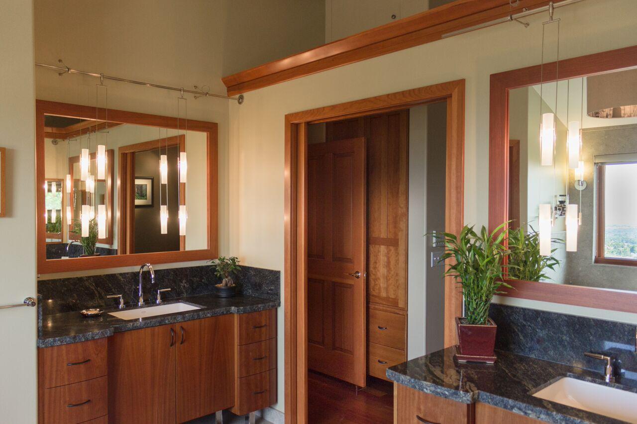More  Bathrooms