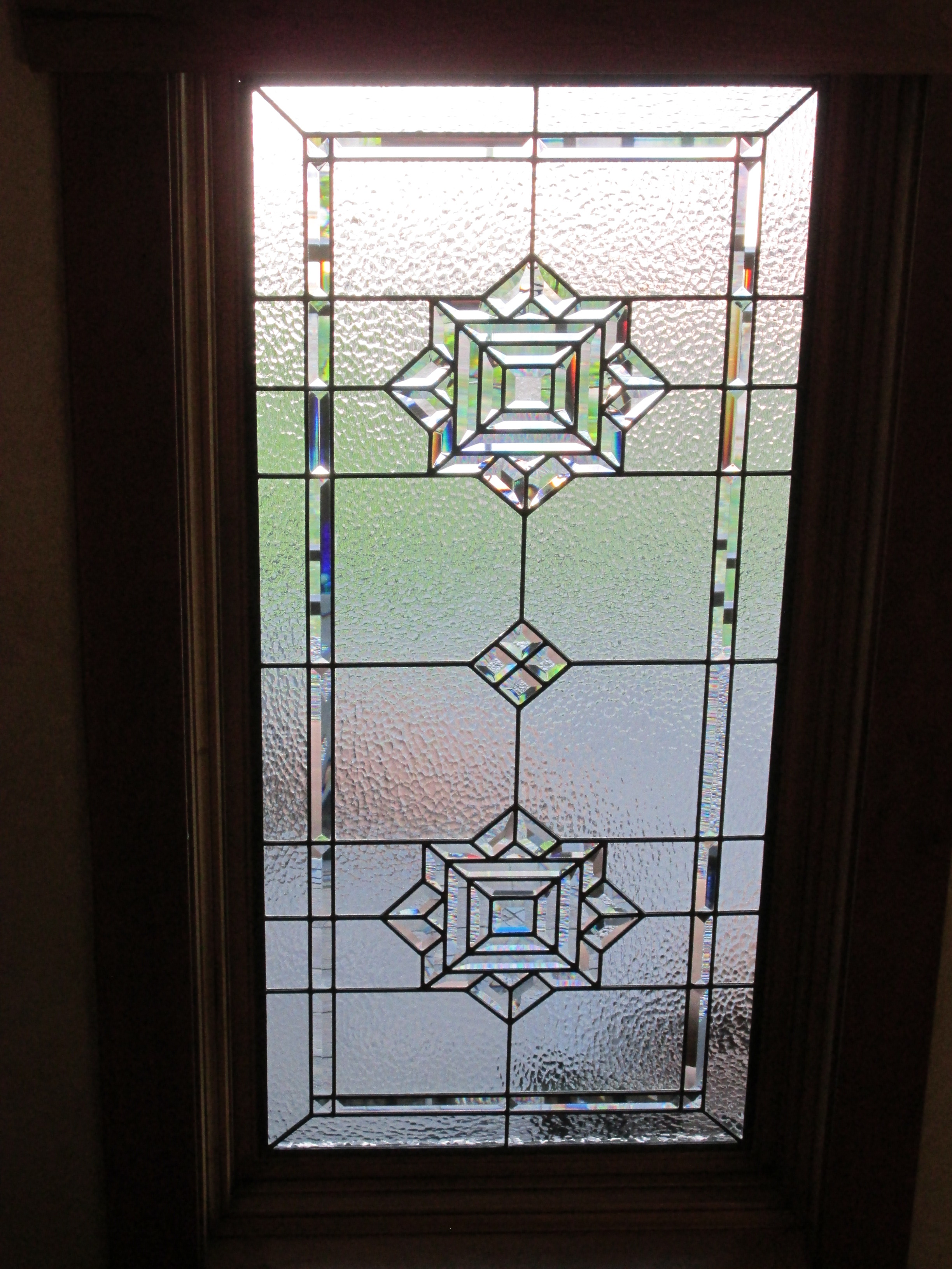 ... Window 1 After
