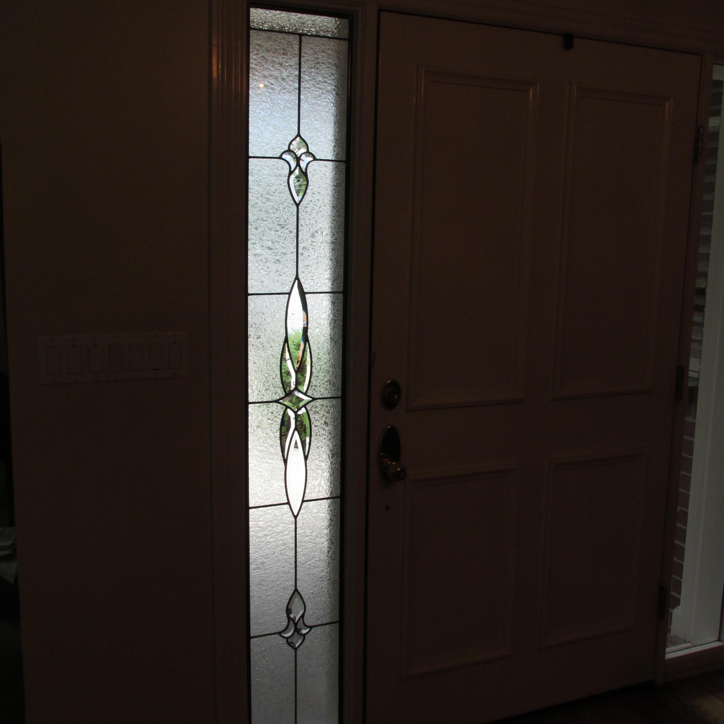 Door 4 Inside