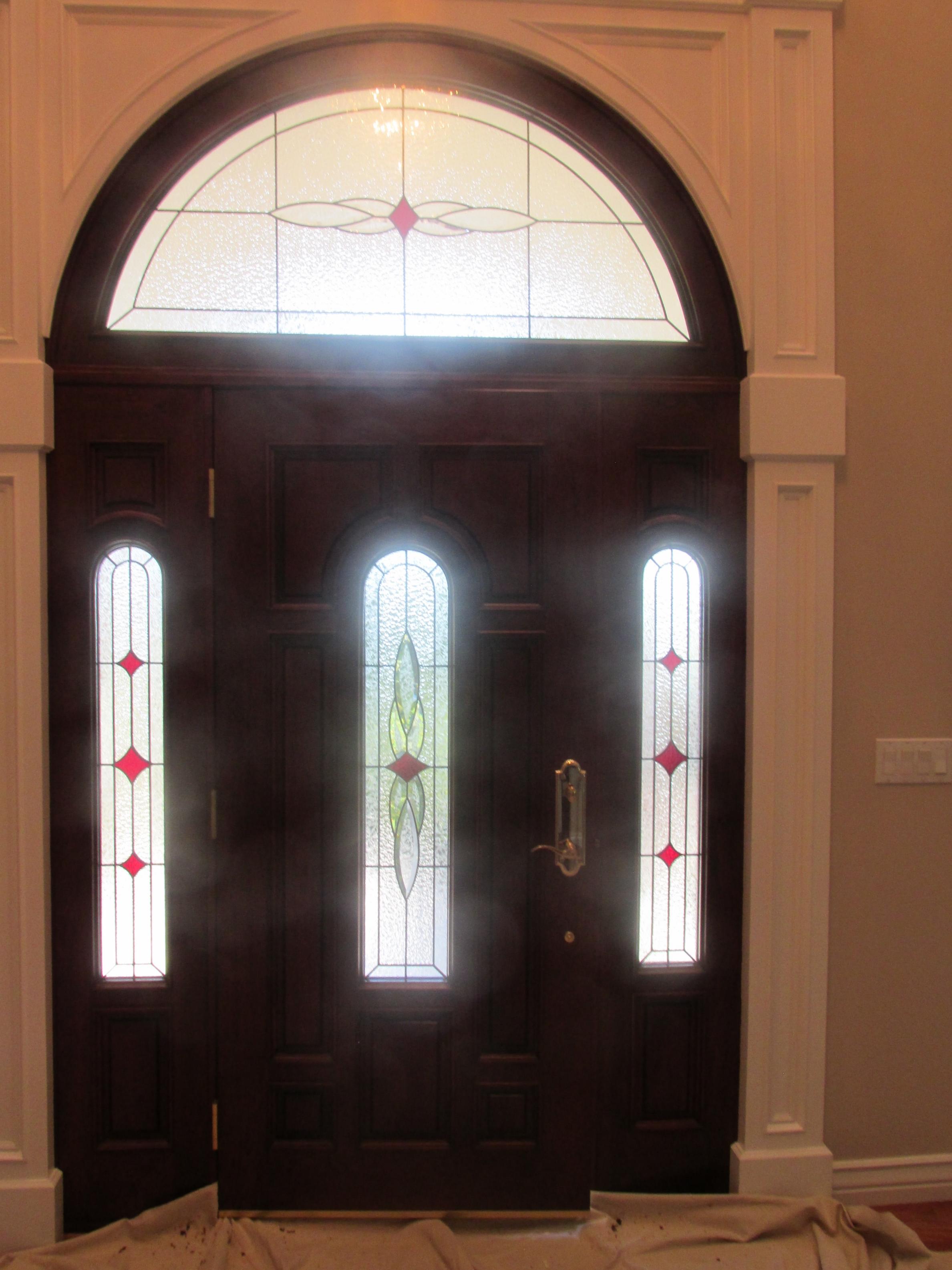 ... Door 6 Inside