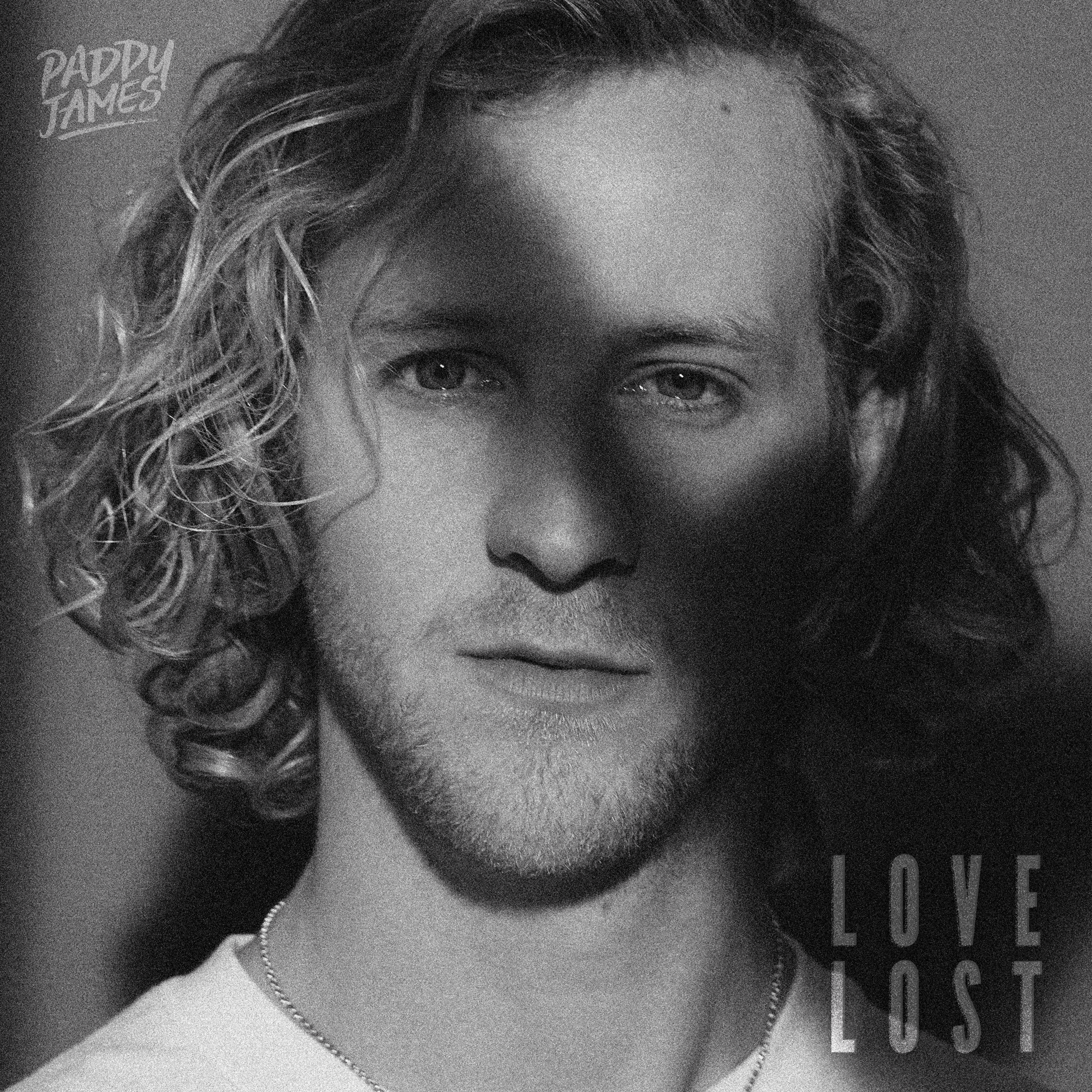 Love Lost - Paddy James