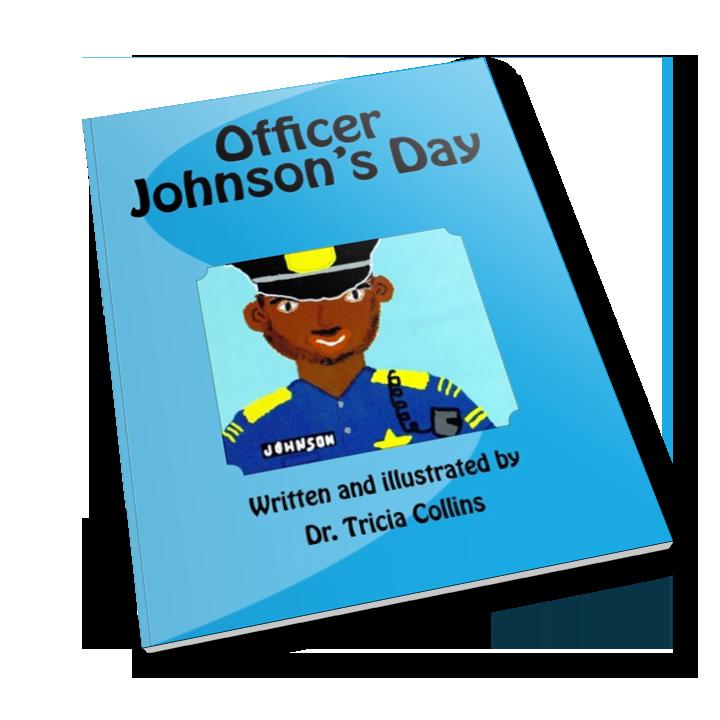 Officer Johnson's day