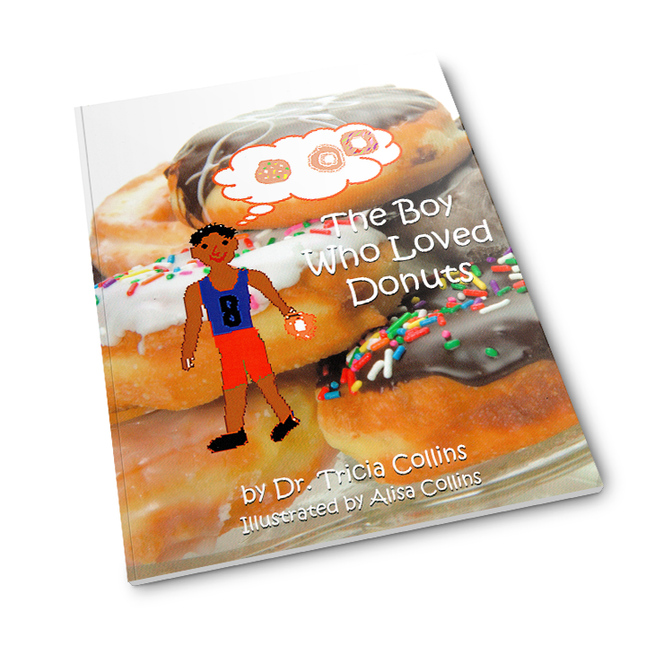 The boy who loved donuts