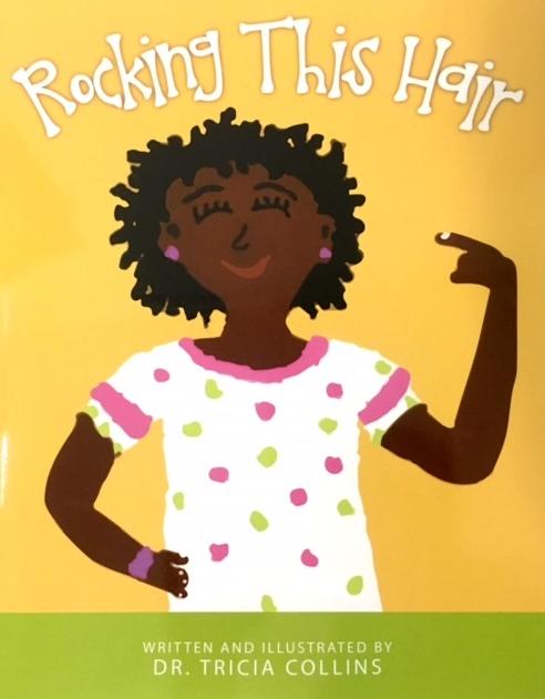 Rocking This Hair