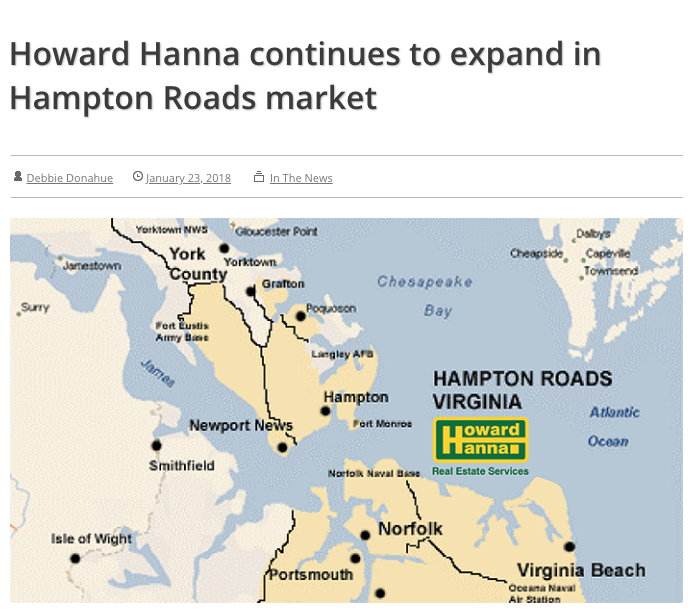 Press, Hampton Road, Howard Hanna, Sarah Welch.png