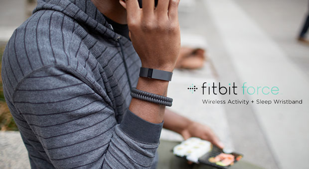 Fitbit is the current king-of-the-hill in the activity trackers space.