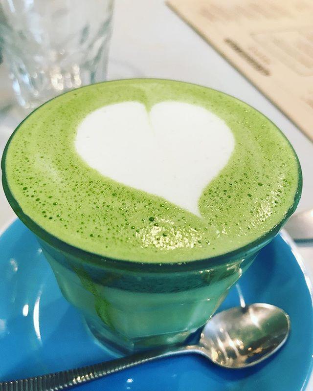 mama said in latte form