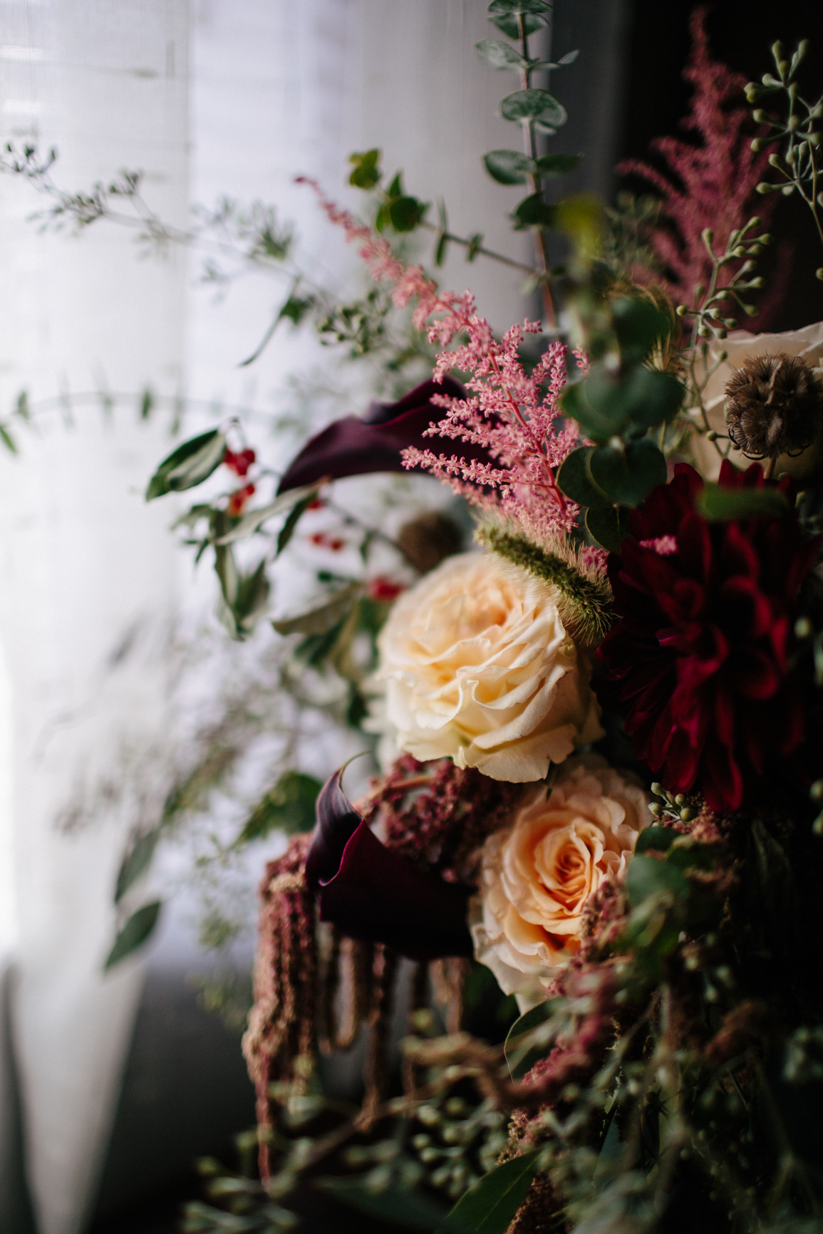 The Sodus Blossom | Florals