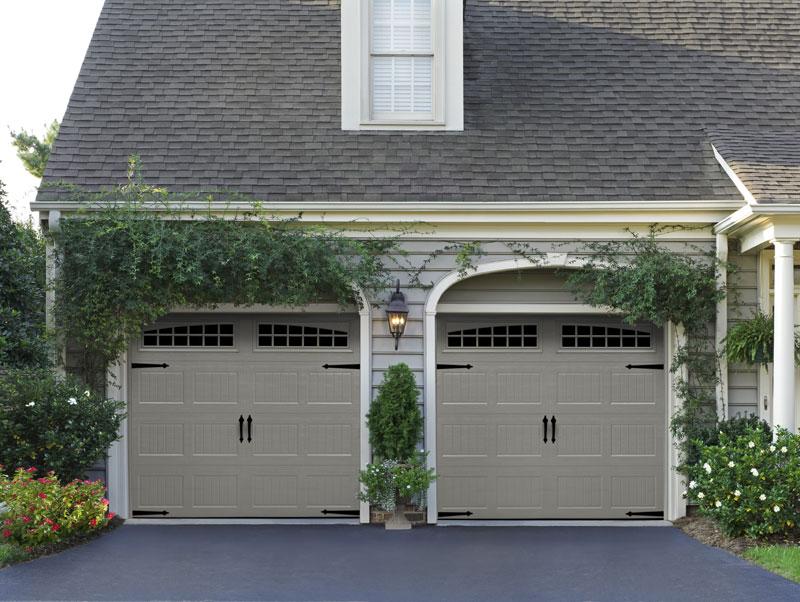 Hurricane Impact Garage Doors >>