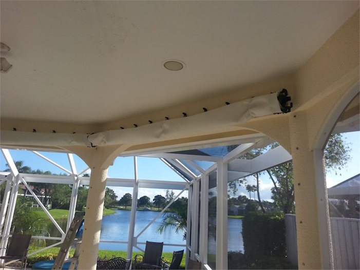 astroflex retracted hurricane screens on a Miami patio.jpg