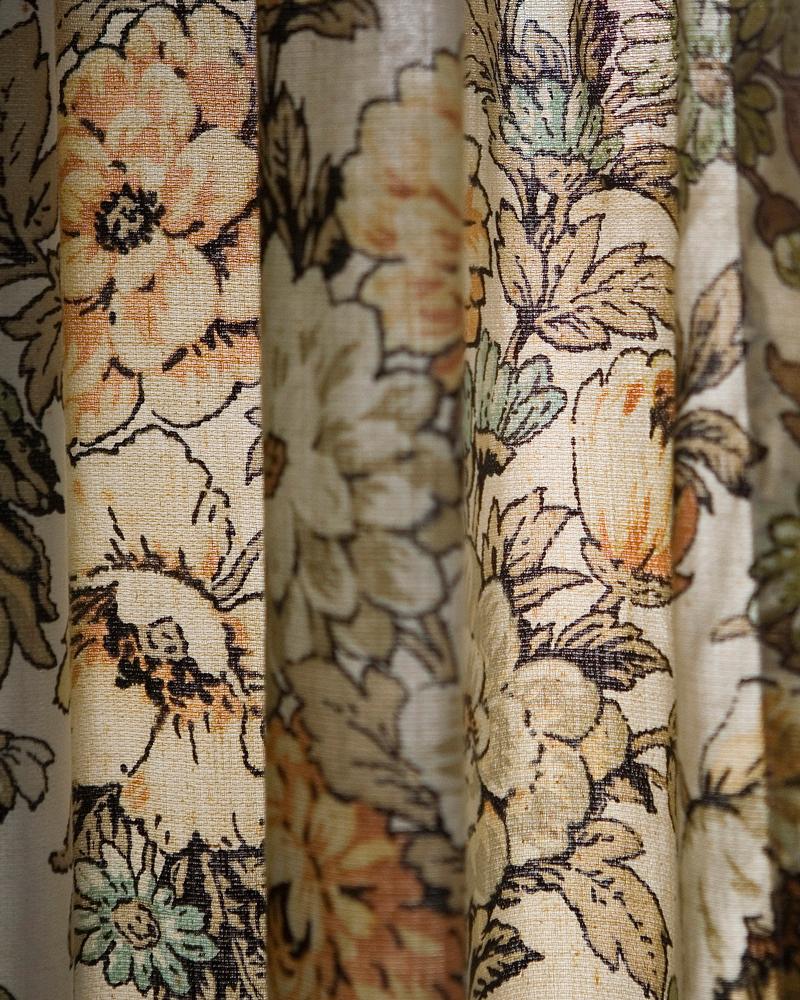 """Title: 5073C-19617 (curtains), Archival pigment print, 16x20"""", 2007"""