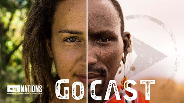 """Have you had a chance to listen to GOCAST? Our new podcast episode, """"You want me to do what?"""" is up! You can listen through ITunes, Sticher, and Spotify. :: Link posted in profile ::"""