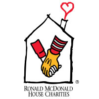 Click the icon to donate to RMH Charities.