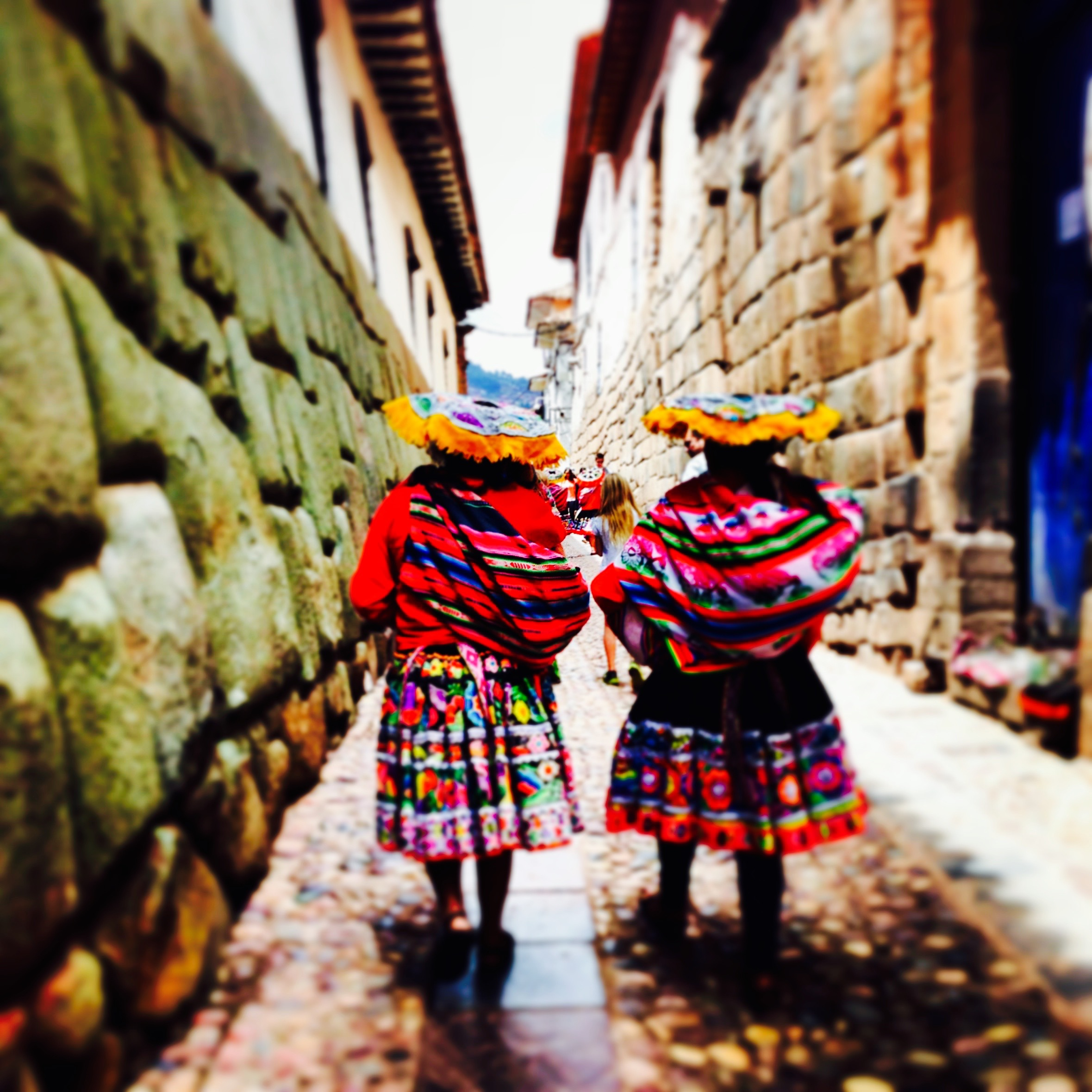 Cusco, 3 Days