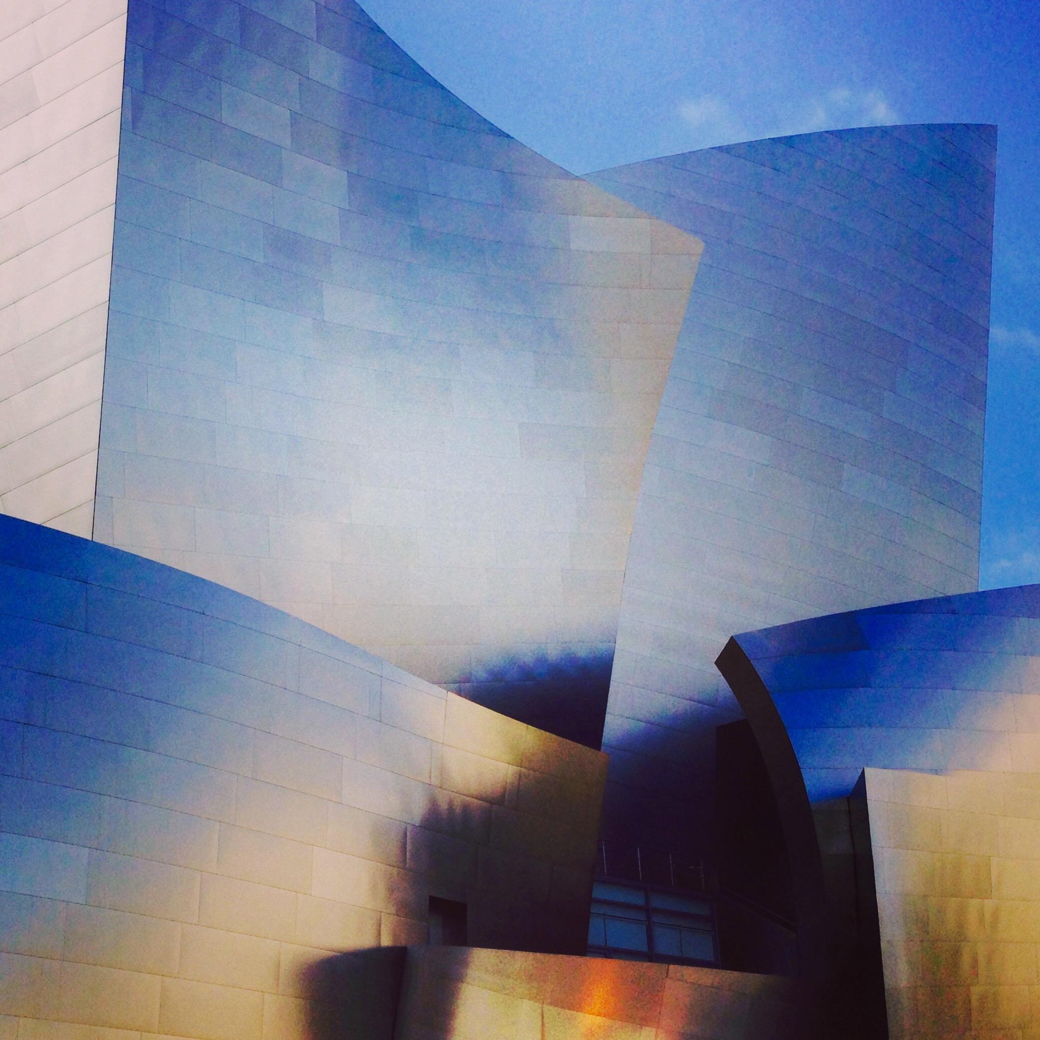 Walt Disney Concert Hall, Los Angeles - 3 Days*