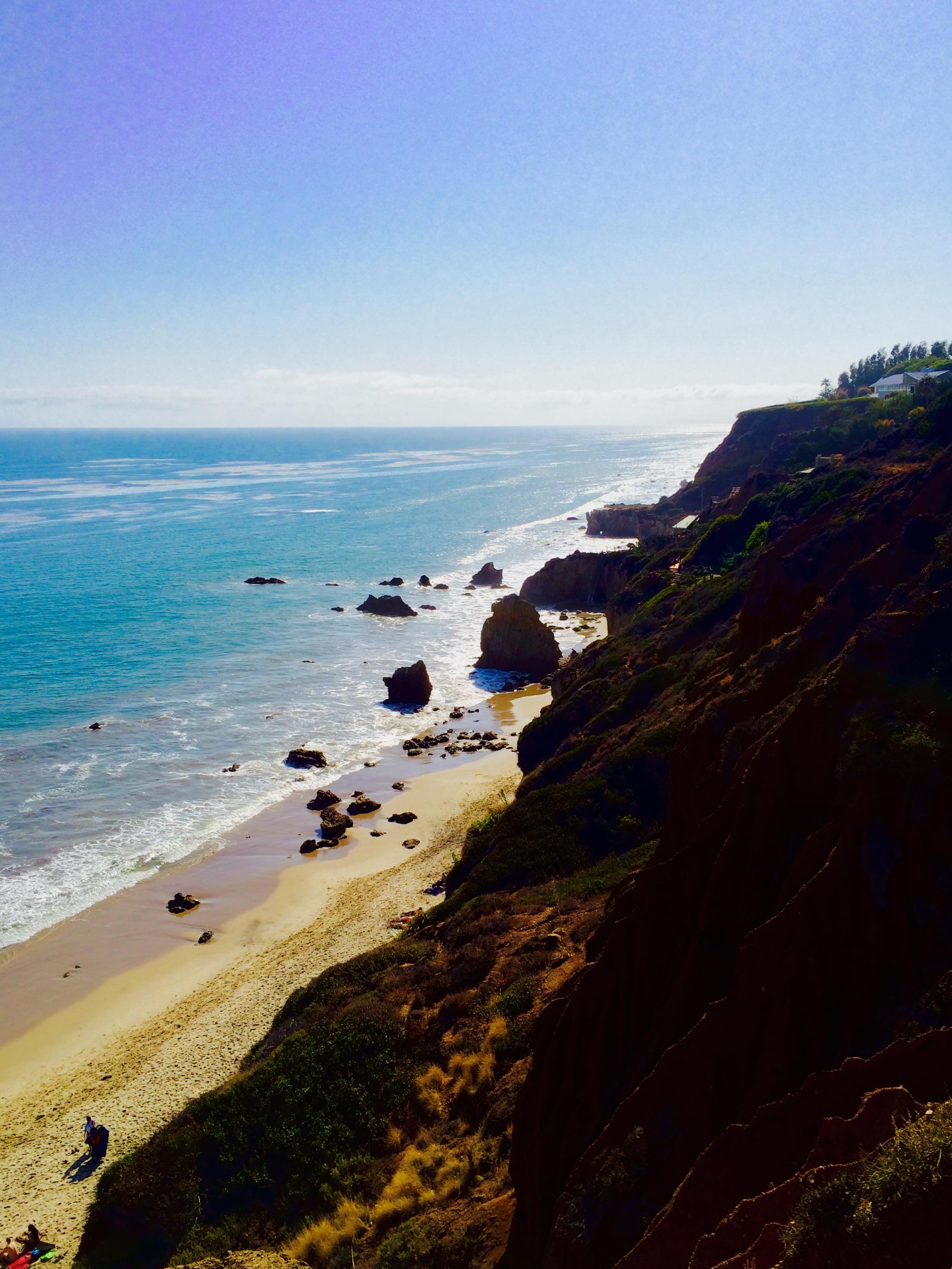 El Matador Beach, Malibu California - 3 Days*