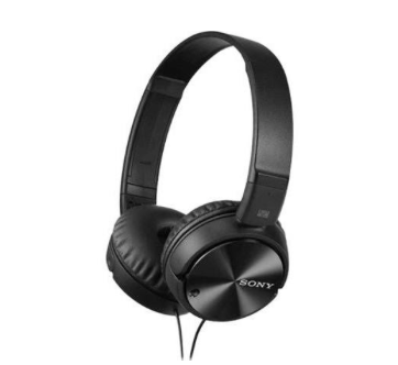 Best bang for your buck, Sony's noise canceling headphones are comfortable, effective and the airplane adapter is included.