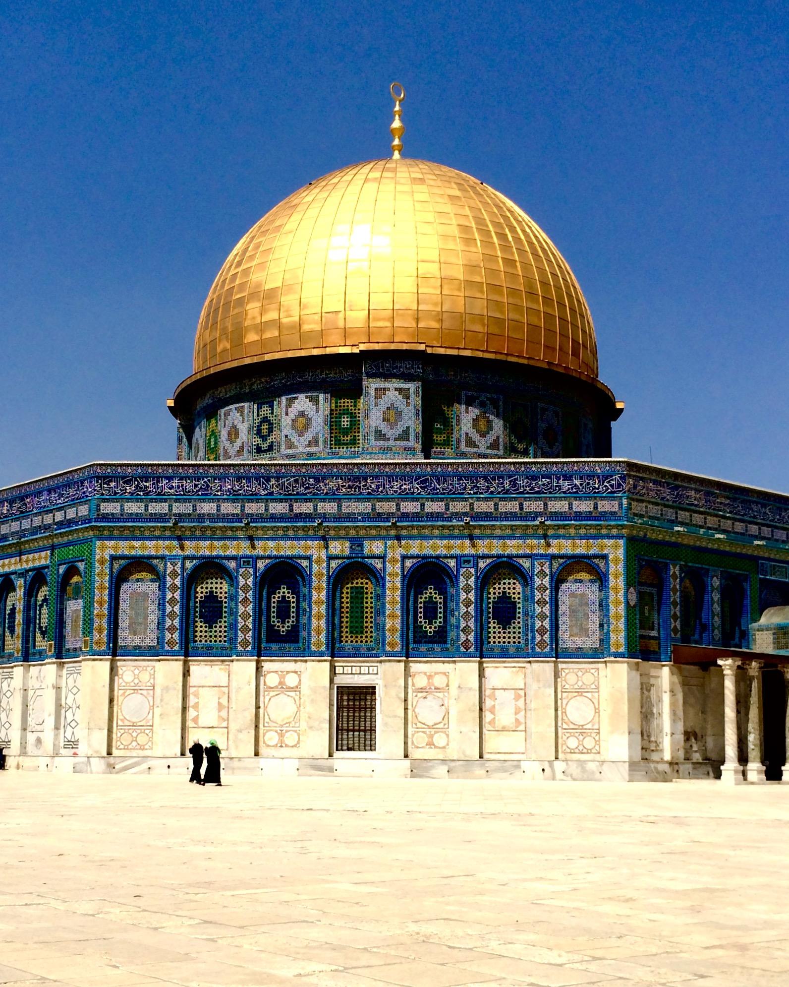 Temple Mount, Jerusalem - 3 Days*