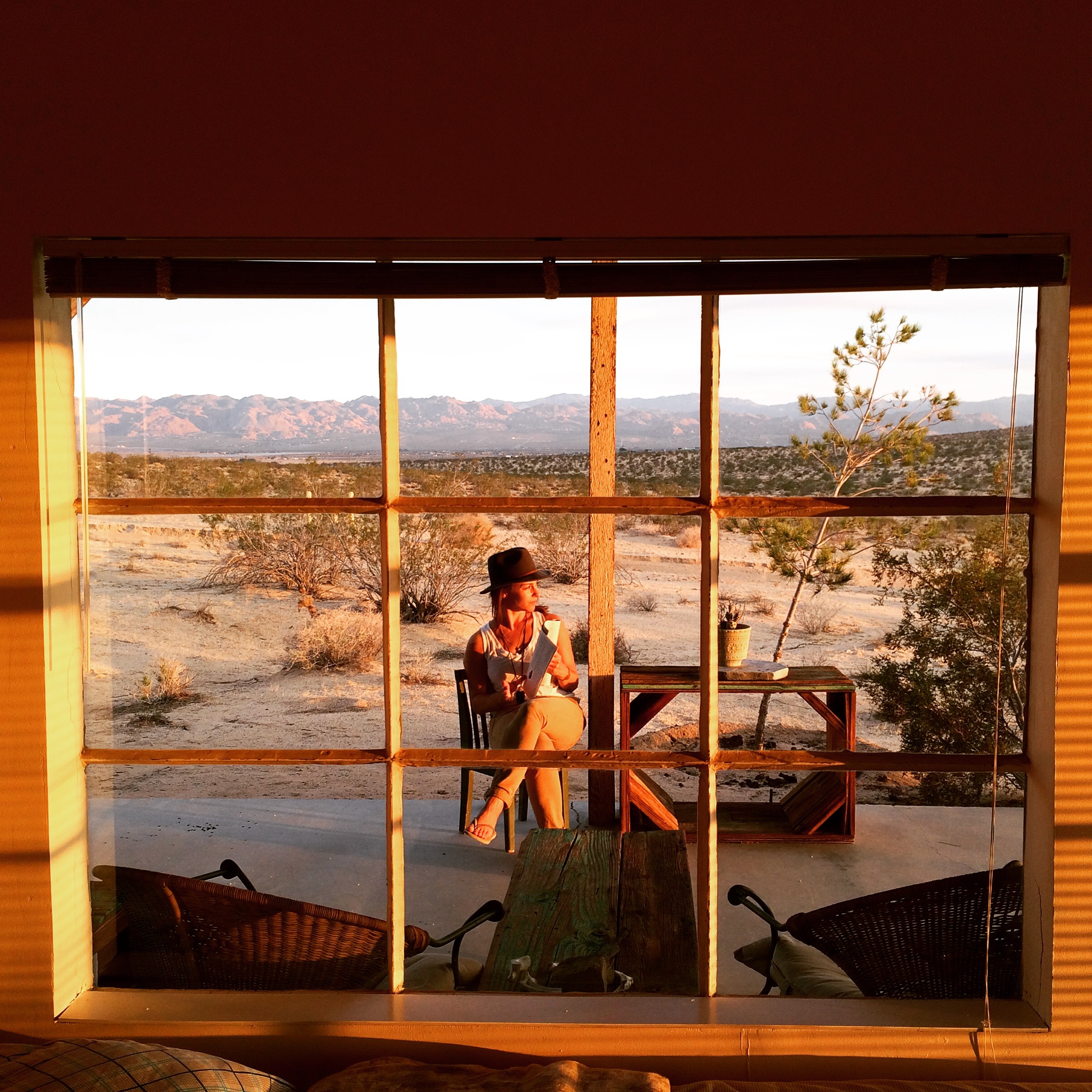 Homesteader Airnbn, Joshua Tree Califnornia - 3 Days*