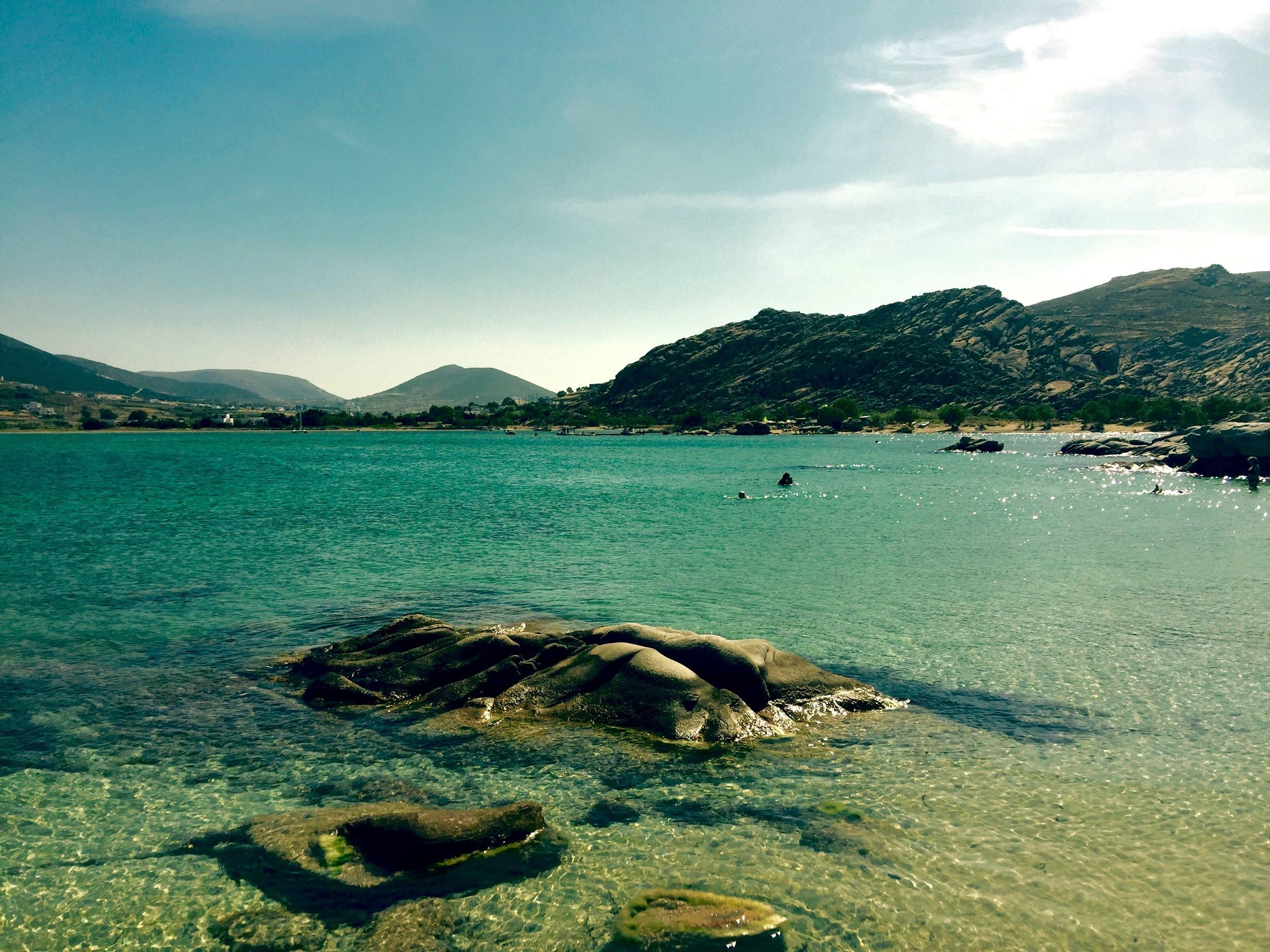 Greek Islands, Greece - 3 Days*
