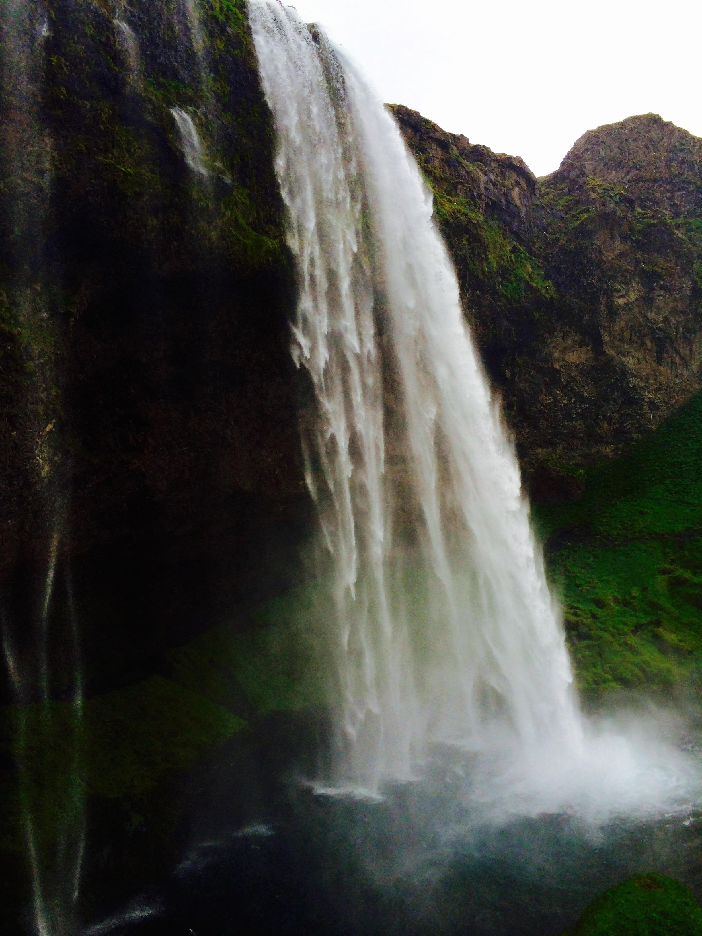 Seljalandsfoss Waterfall, Iceland - 3 Days*