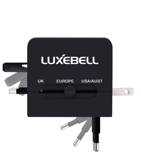 This little beast from Luxebell offers an 18-months warranty and all the usual bells and whistles!