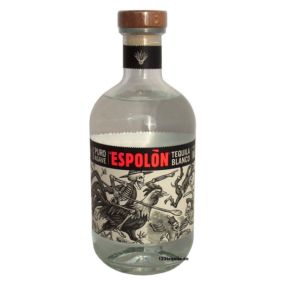 Espolón Reposado - mild, stylish and affordable at around $22