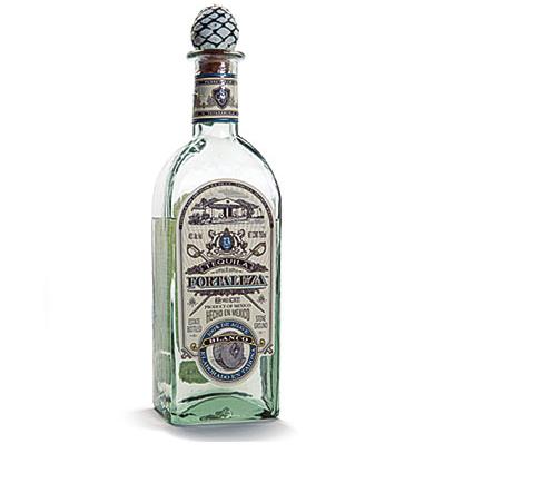 Fortaleza Blanco - fruity, elegant and smooth (~ $45)