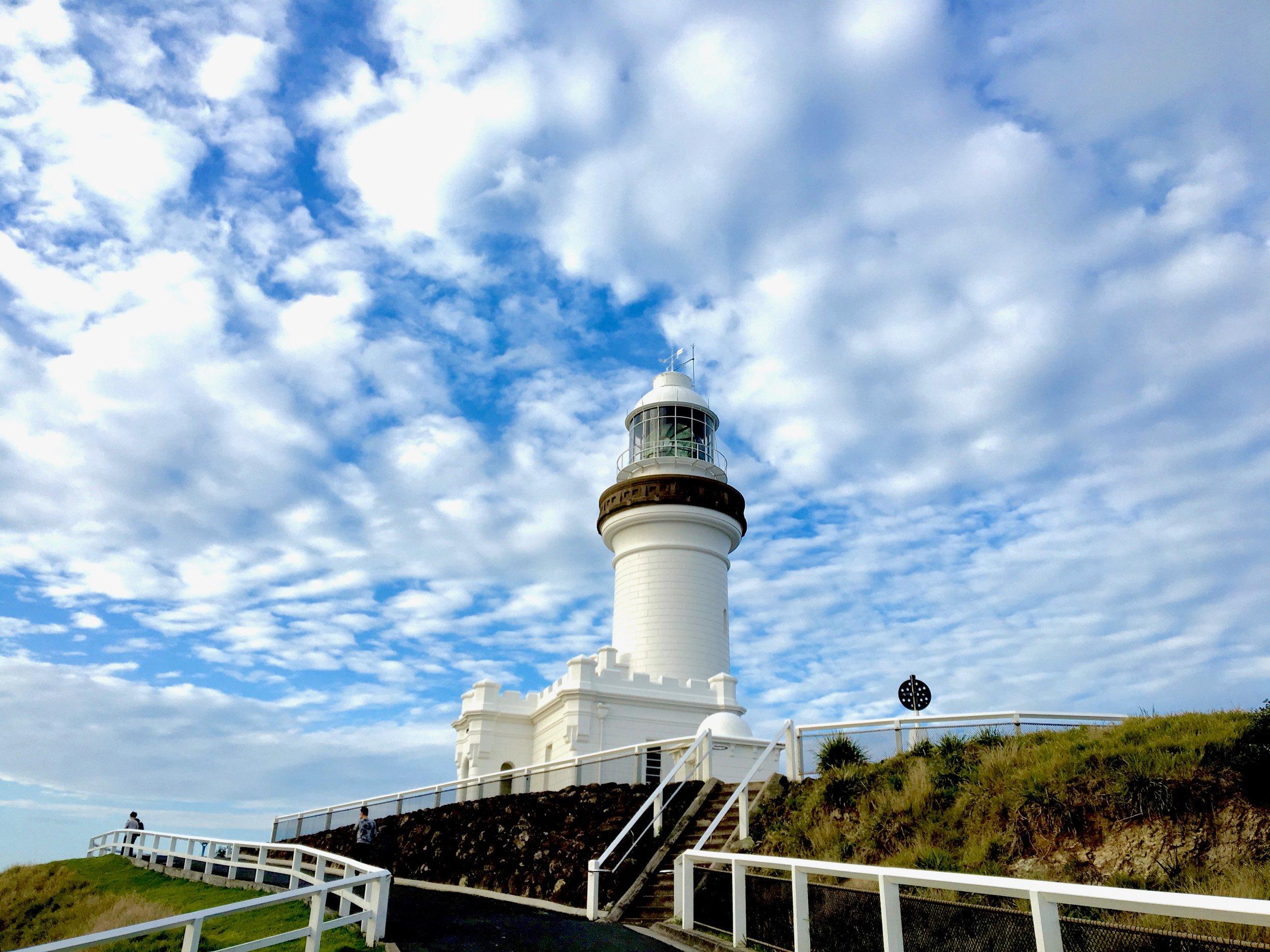 Byron Bay Lighthouse, Australia - 3 Days*