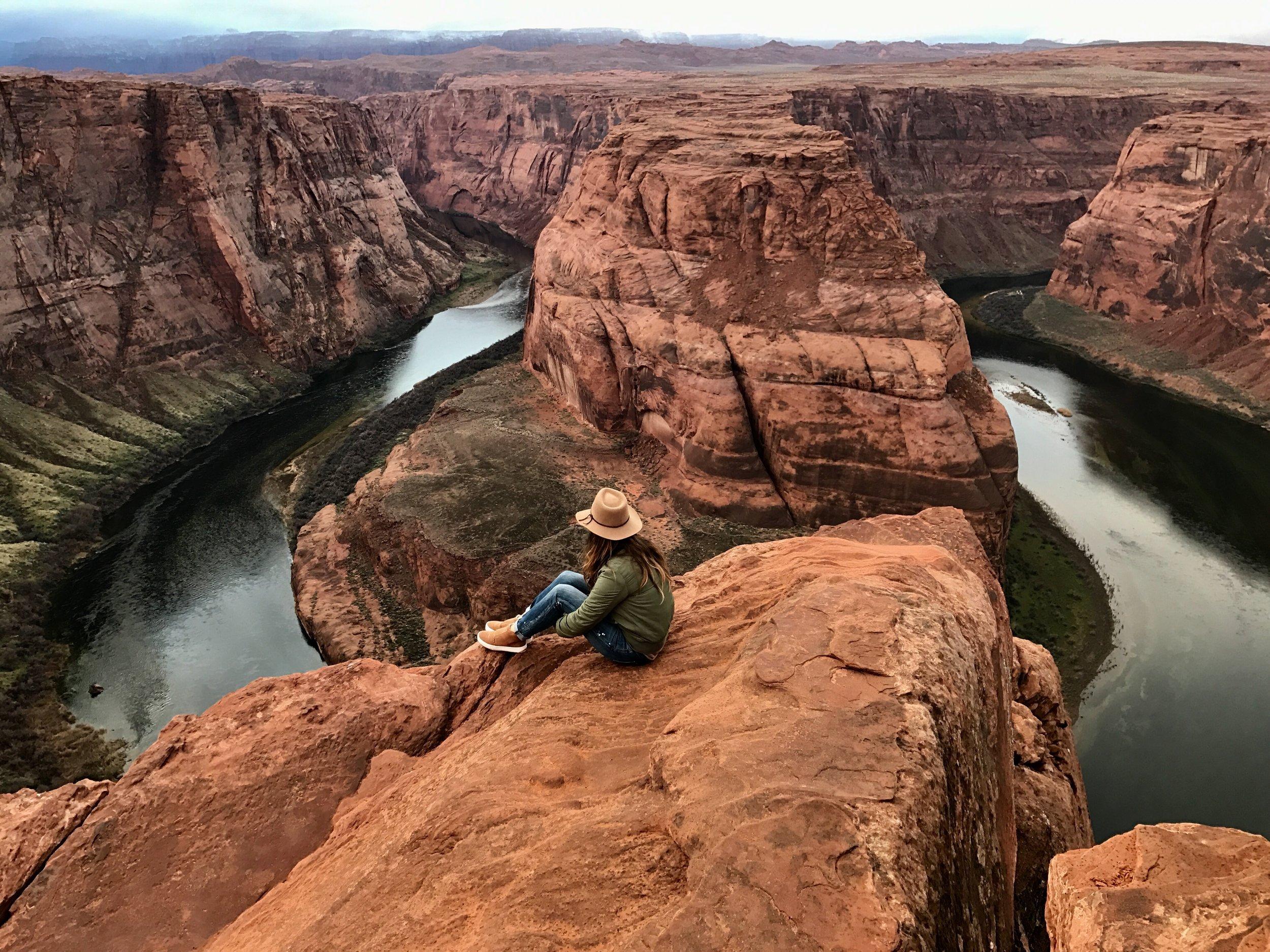 Glen's Canyon - Horseshoe Bend, Arizona - 3 Days*