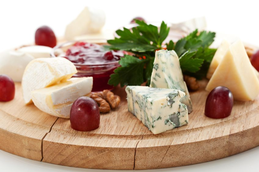 Cheese and more cheese, Sundays at Home - 3 Days*