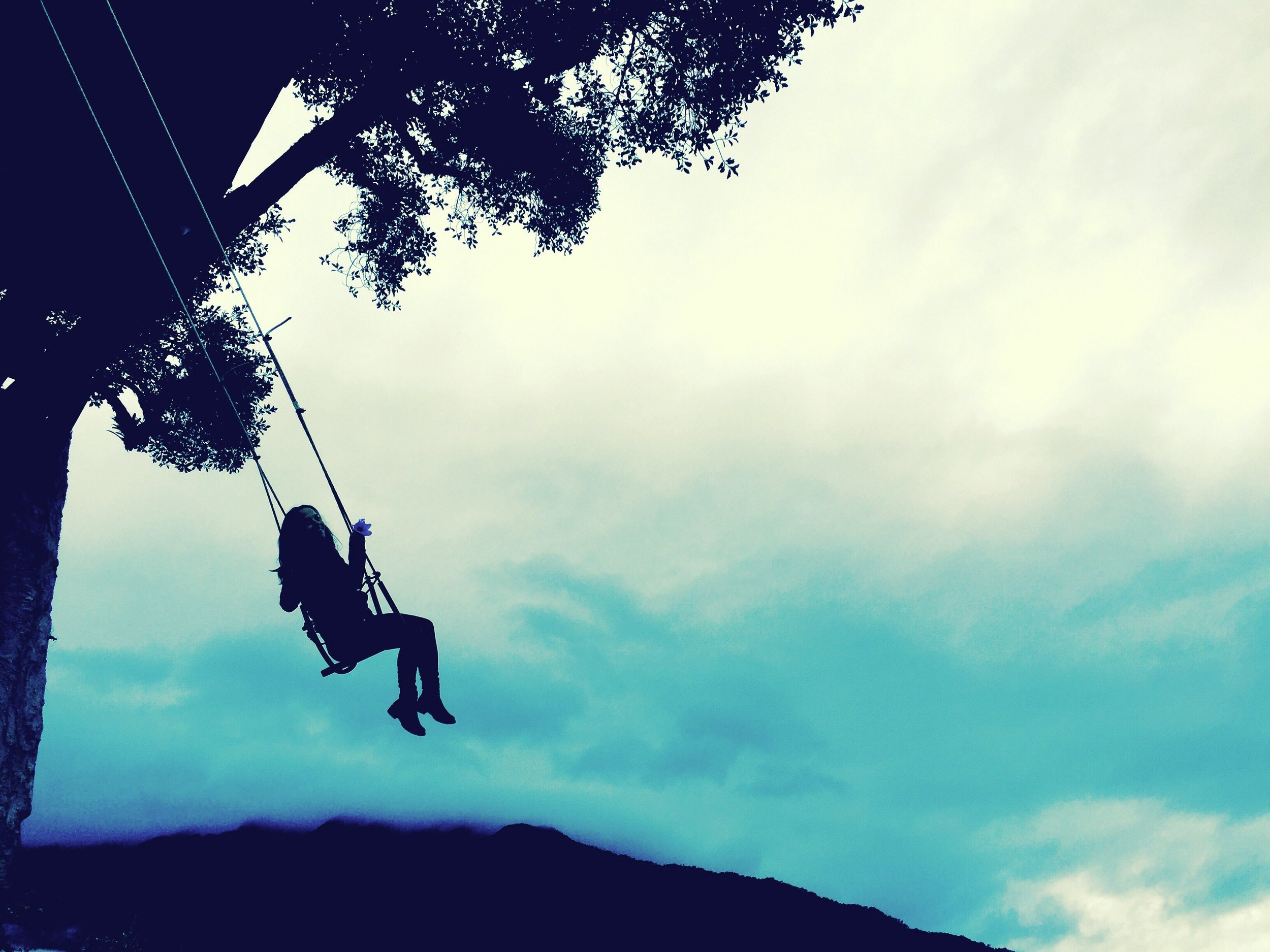 The Swing at the End of the World, Baños, Equador - 3 Days*