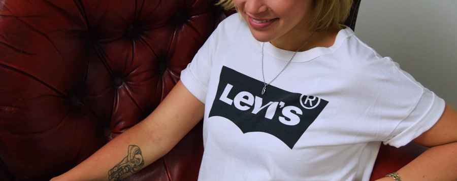 Saara's Levi's