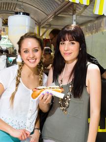 Hot Dogs Sydney - Yummy Dogs