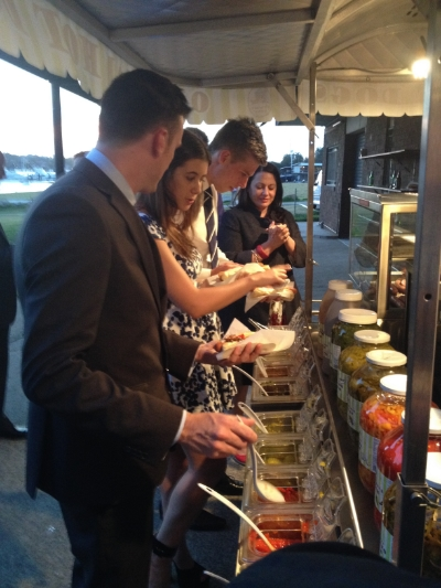 Event Catering Sydney - Yummy Dogs